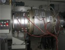 PVC管材生产线,制造,PVC管材挤出生产线