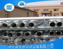 太阳能光伏设备 螺旋地桩 预埋桩基 质量保证 钢筋桩