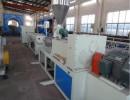SJ-55 PE管材生产线、盘管软管生产线设备