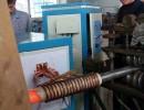 60KW钢筋在线退火生产线设备 高频退火机