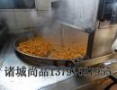 广州豆制品油炸机器