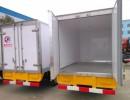 5/8吨海产品冷冻车低价格