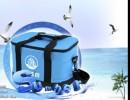 新款厂家批发 时尚保温包 野餐包 便当包 冷藏包12L 保温