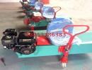 批量生产XT150型人造草坪充砂梳草机