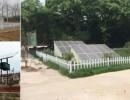 太阳能微动力污水处理厂商_印染废水处理_小区生活污水处理设备
