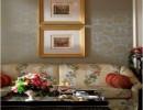 酒店软装配饰设计中的手工工艺之刺绣艺术