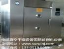 原料烘干电磁真空试验箱  真空烘箱生产厂家