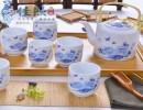 哪里有好的陶瓷茶具?佳熙陶瓷品牌茶具款式多样、质量优