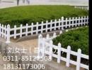 河北易佰专业生产道路围栏护栏 pvc塑钢围栏厂家