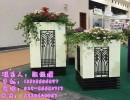 舟山 丽水市鑫蒂14mm户外白色PVC花箱发泡板鑫蒂厂家