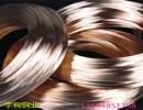 东莞宇桐专业生产磷铜线 汽车配件弹簧用磷铜线 质量保证