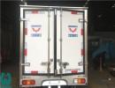 湖北五菱冷藏货车