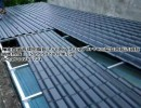 吉林通化厂房塑钢瓦批发 佳原牌1130宽PVC瓦 塑料瓦