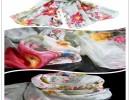 杭州丝巾产品摄影领带产品专业摄影