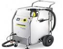 干冰清洗机-表面快速清洗铁锈,油污等污垢