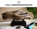 印尼沉香黑油原木摆件沧桑岁月 典藏索龙岛黑油沉香木雕刻收藏品