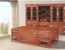 专业的红木家具|爆款刺猬紫檀客厅系列鸿福堂古典红木家具供应