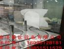 烤涮一体机餐台旋转麻辣烫机器厂家   南京渝洋餐饮设备