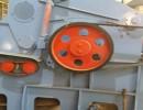 大型pvc化工板破碎机加厚母料板破碎机