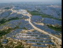 大型光伏并网电站建设离网电站建设四川长江飞瑞能源公司