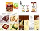 宠物食品猫粮包装设计|茶盒礼品盒包装设计|山人设计