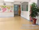 PVC耐磨地板防静电地板PVC片材卷材塑胶地板