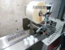 川越专业固体酒精包装机械 全自动切割酒精条包装机