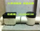 三恒保温生产 水表聚乙烯泡沫保温罩水表防护套 寿命长 价格便