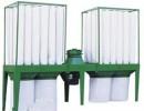 布袋式除尘机、昆山纳格兰环保设备(图)、布袋式除尘机