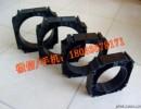 φ110/160/200玻璃钢电力管 PVC电力管 管卡 管