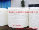 厂家直销5000L搅拌罐 耐腐蚀5吨化工加药搅拌箱