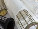 化工颜料厂布袋除尘器ptfe除尘袋