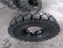 厂家销售实心轮胎 实心轮胎价格 定制实心轮胎