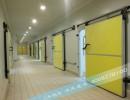 食品原料冷冻库 移动两厢电 节能冷库高效率制冷 上海冷藏库工