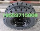 叉车实心轮胎 定制实心轮胎 实心轮胎价格