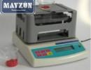MAYZUN秒准品牌电线胶料PVC密度测试仪