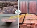 上海柳桉木供应商 柳桉木木材市场 柳桉木市场价格