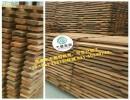 上海弋景实业 防腐木木板材加工 菠萝格防腐木加工