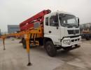 31米混凝土臂架泵车厂家13997855976