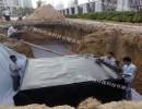 广西地埋式雨水收集利用系统厂家报价
