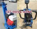 湖北武汉内燃铣刨机提升手把路面机械