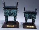 西安青铜开业大鼎销售 精美青铜摆件 纯铜开业大鼎 免费印字
