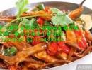 干锅鸭舌培训 干锅鸭舌的做法 哪里教干锅鸭舌 元隆小吃包教包