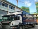 香港大件物流价格 香港平板车运输
