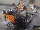 辽宁自动弯管机DW50CNC三维数控弯管机价格