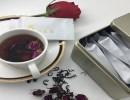 玫瑰花红茶的功效泡法创新红茶的种类(广告)