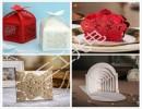 如何制作圣诞贺卡-激光镂空、打孔、雕刻、打标
