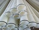 供应强耐老耐腐排污波纹管PE塑料管可用50年