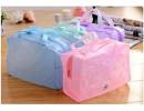 PVC环保透明防水袋旅行化妆品日用洗漱用品收纳包