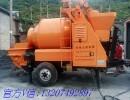 浙江凝土泵车
